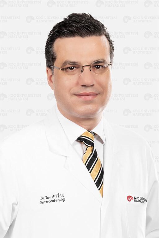 Prof. Dr. Tan Attila