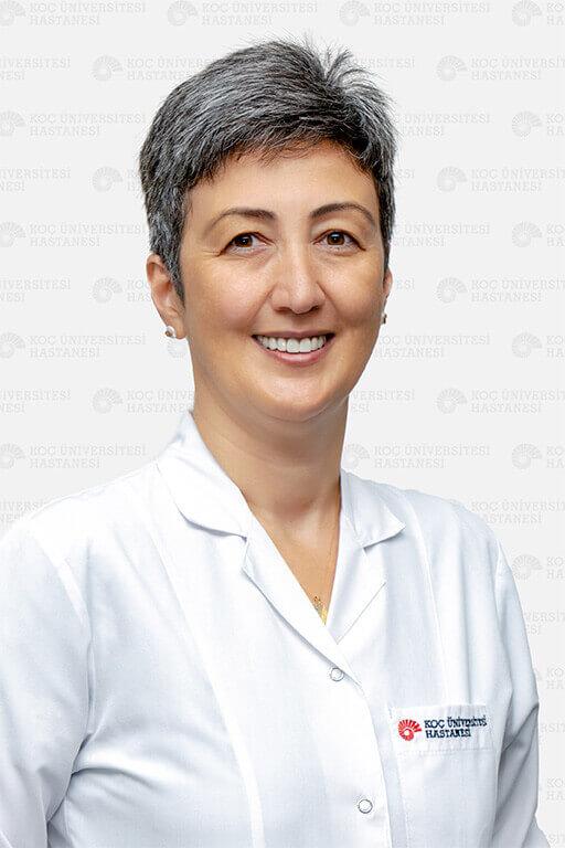 Dr. Nurver Akıncı