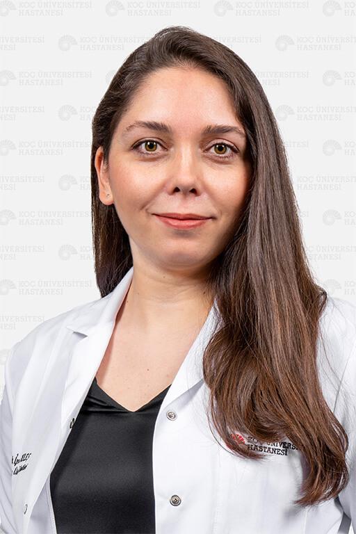 Embriyolog İpek Keleş