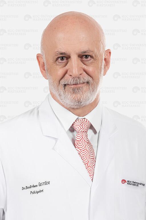 Prof. Dr. Bedirhan Üstün