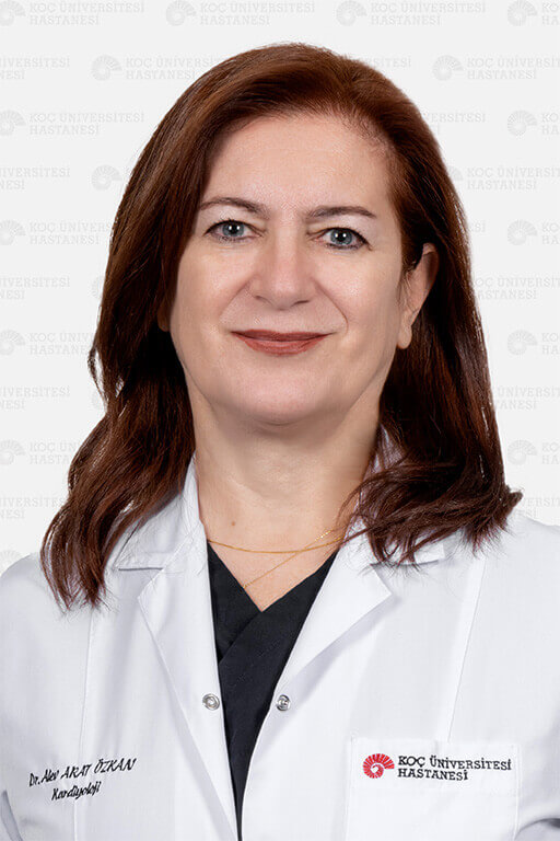 Prof. Dr. Alev Arat Özkan