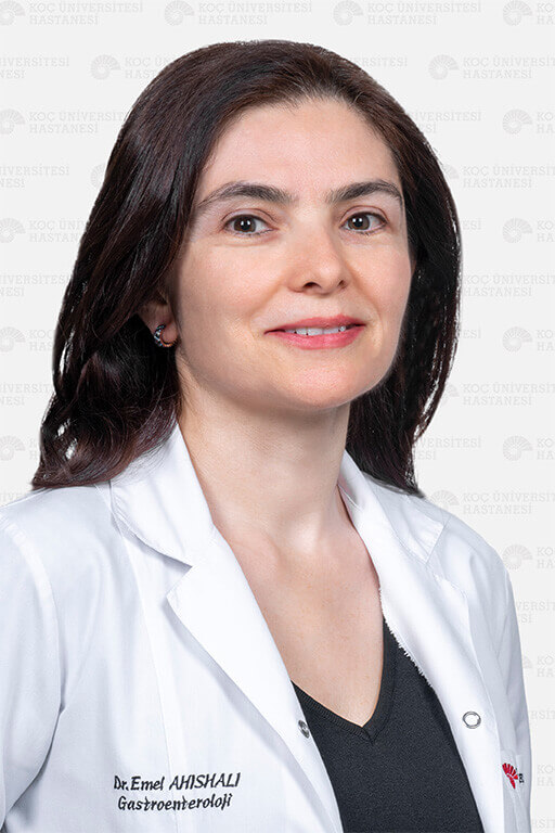 Prof. Dr. Emel Ahıshalı
