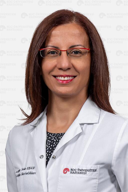 Prof. Dr. Zeynep Seda Uyan