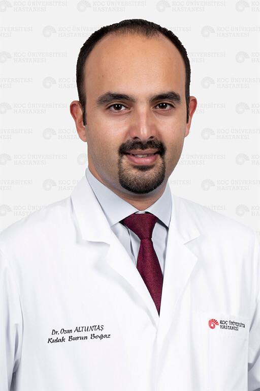Dr. M. Ozan Altuntaş