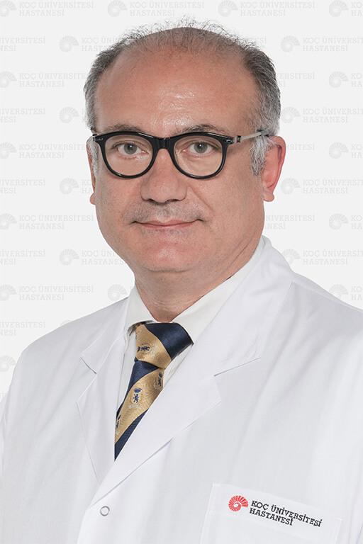 Prof. Afksendiyos Kalangos, M.D.