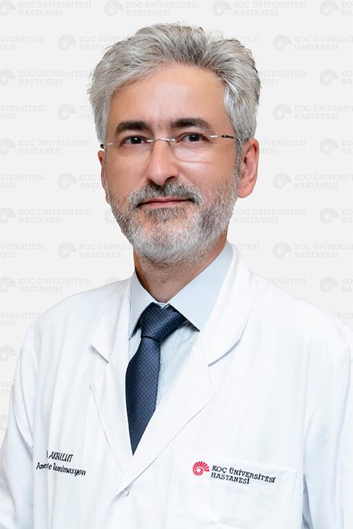 Dr. Akın Akbulut