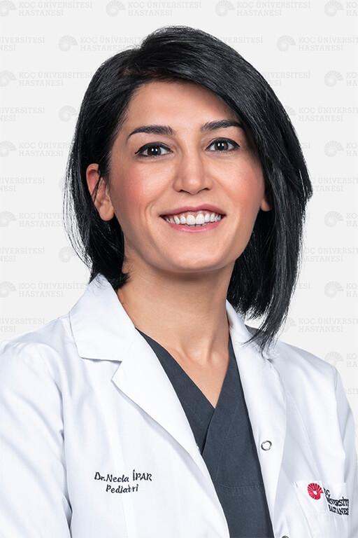 Dr. Necla İpar
