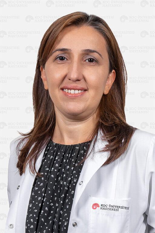 Dr. Ayfer Arduç Akçay