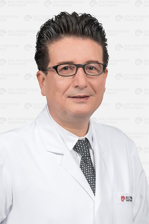 Prof. Dr. A. Coşkun Yorulmaz