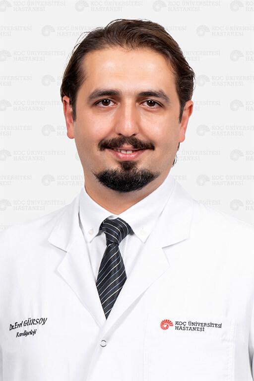 Dr. Erol Gürsoy