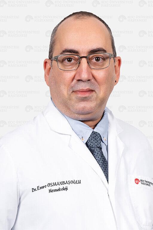 Dr. Emre Osmanbaşoğlu