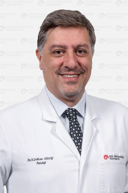Prof. Dr. Volkan Adsay