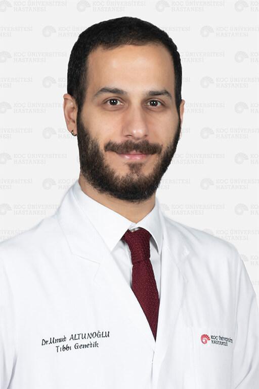 Dr. Umut Altunoğlu
