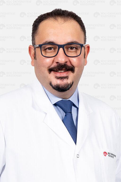 Dr. M. Ahmet Karakaya