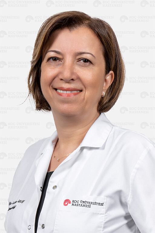 Prof. Dr. Olga Meltem Akay
