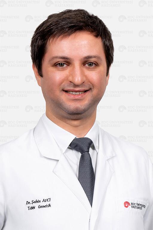 Dr. Şahin Avcı