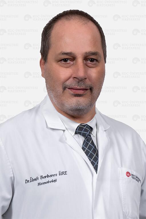 Doç. Dr. Ümit B. Üre