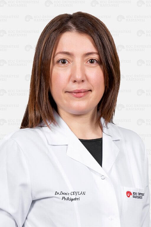 Doç. Dr. Deniz Ceylan