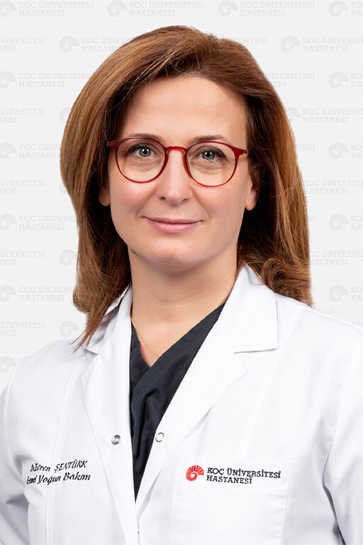 Prof. Dr. Evren Şentürk