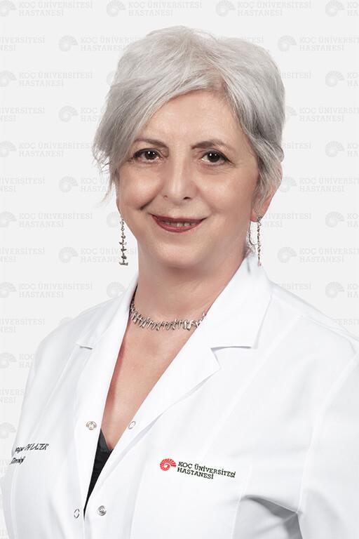 Prof. Dr. Z. Piraye Oflazer
