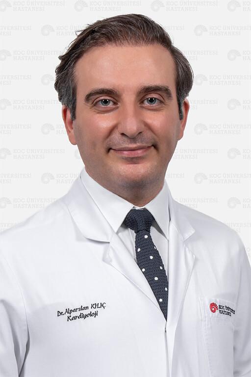 Doç. Dr. Alparslan Kılıç
