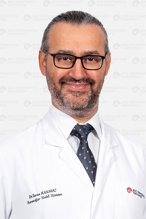 Prof. Dr. Turan Kanmaz