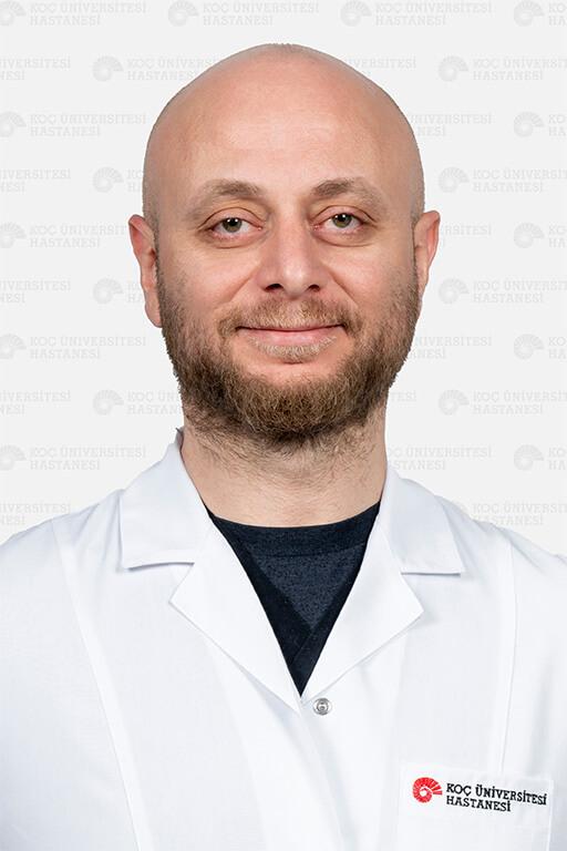 Dr. M. Selman Söğüt