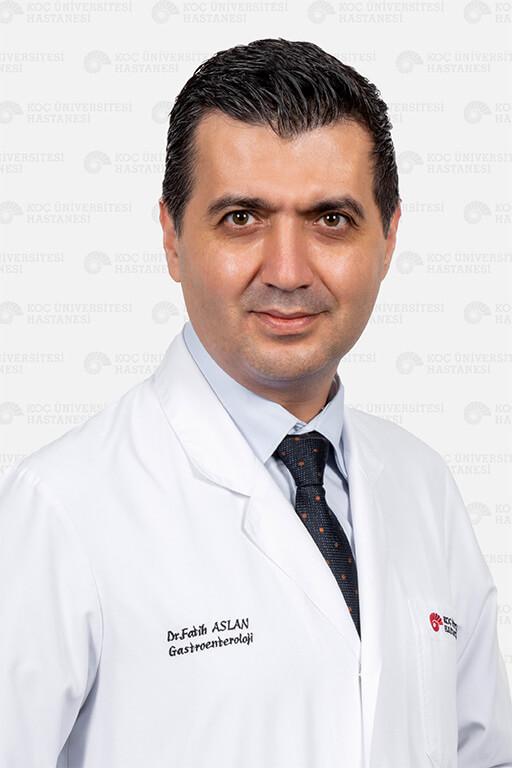 Prof. Dr. Fatih Aslan