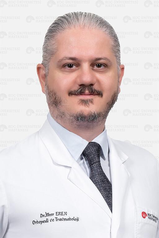 Doç. Dr. İlker Eren