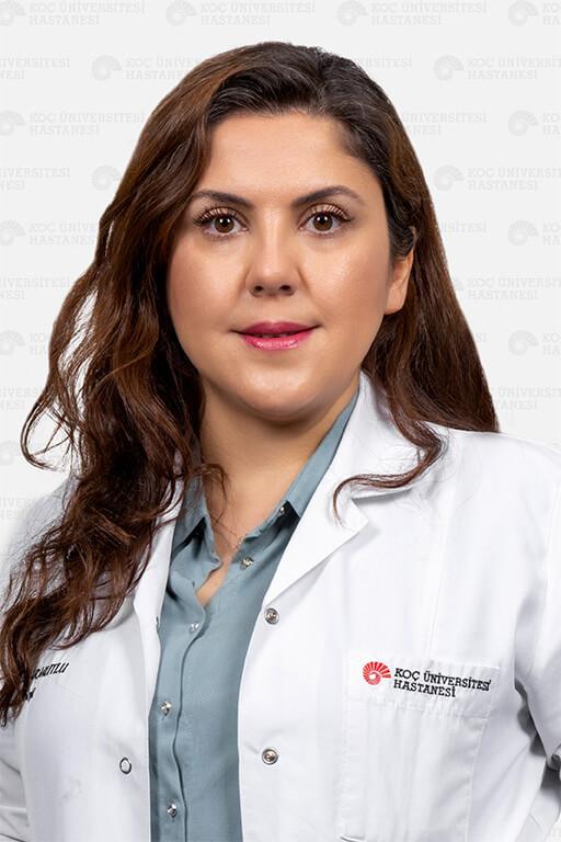Dr. Ayşe Armutlu