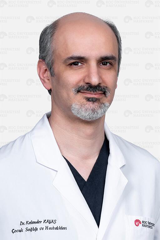 Dr. Kalender Kayaş