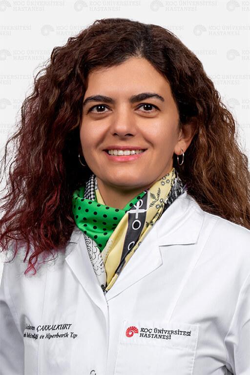 Dr. Aslıcan Çakkalkurt