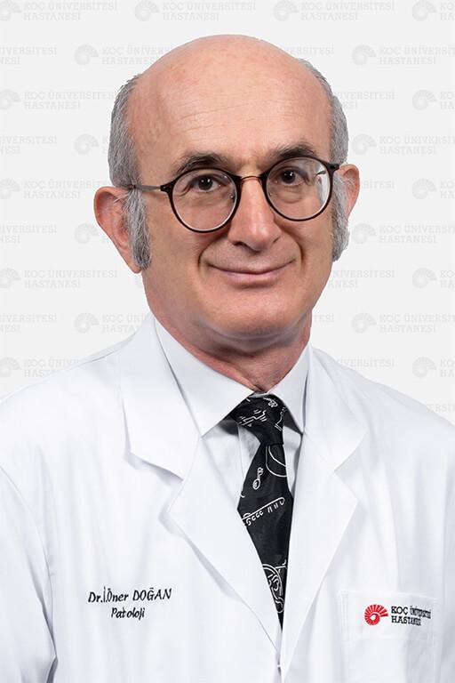 Prof. Dr. İ. Öner Doğan