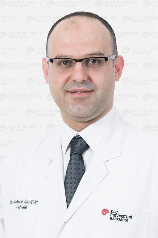 Prof. Mehmet Kanbay, M.D.