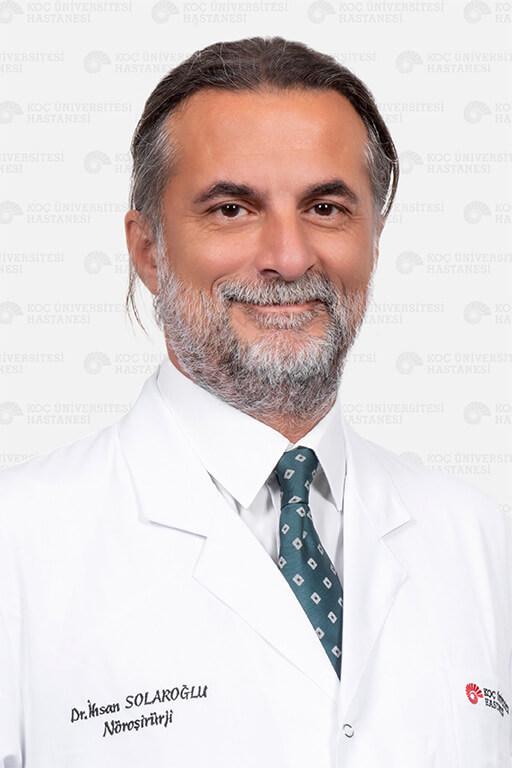 Prof. Dr. İhsan Solaroğlu