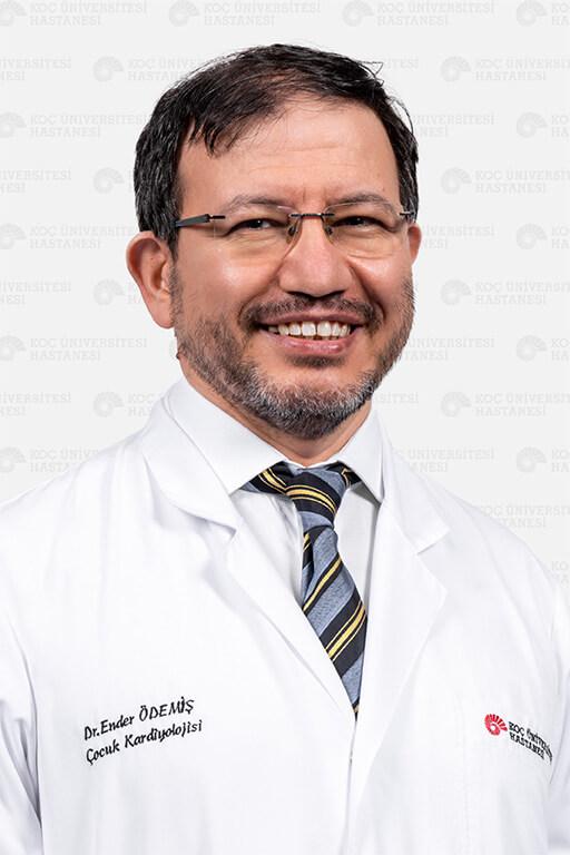Prof. Dr. Ender Ödemiş