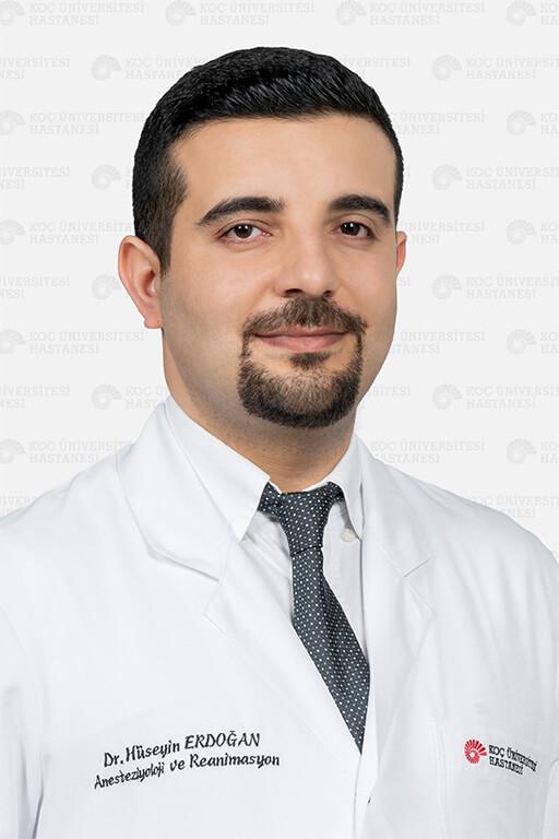 Dr. Hüseyin Erdoğan