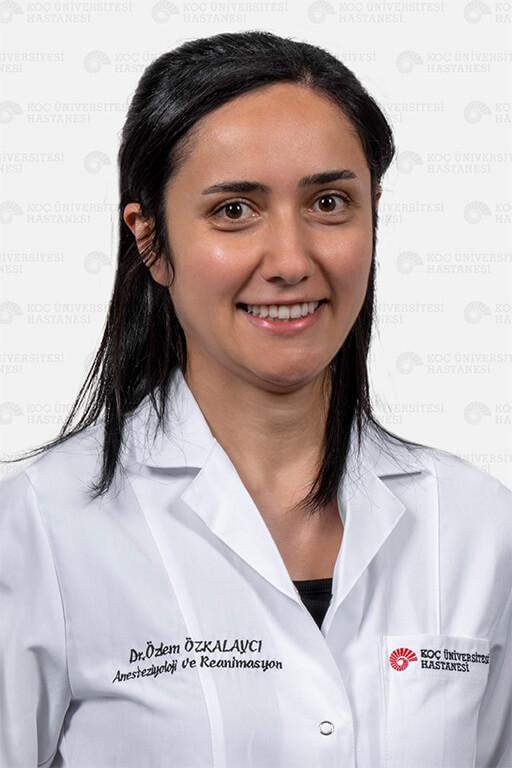 Dr. Özlem Özkalaycı