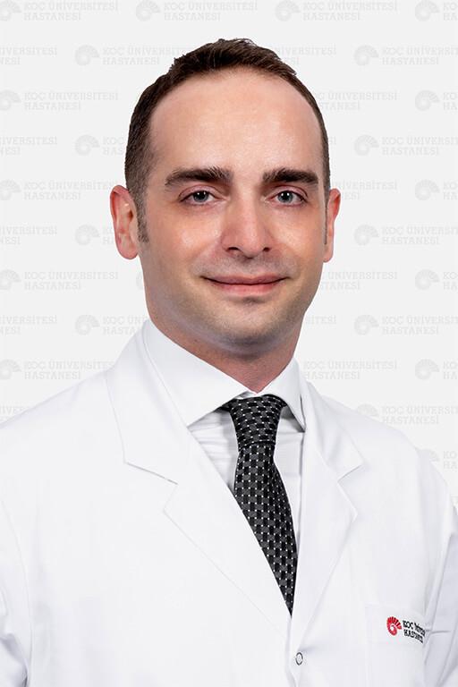 Dr. Aykut Özek