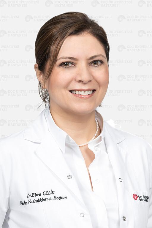 Doç. Dr. Ebru Çelik