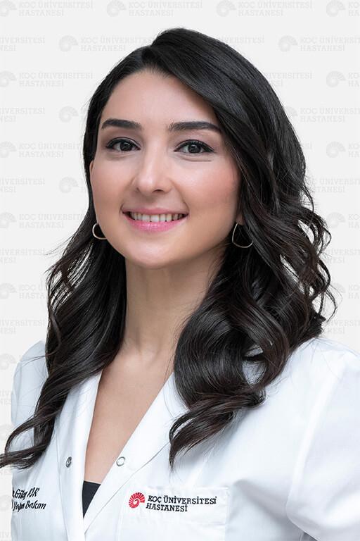 Dr. Gülay Kır