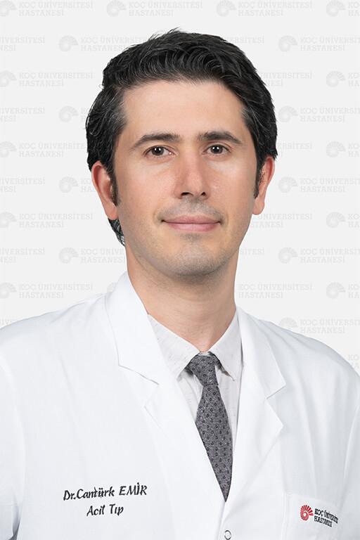 Dr. Cantürk Emir
