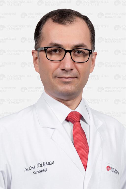 Dr. Erol Tülümen