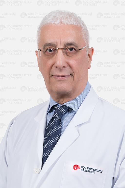 Prof. Dr. Faruk Alagöl