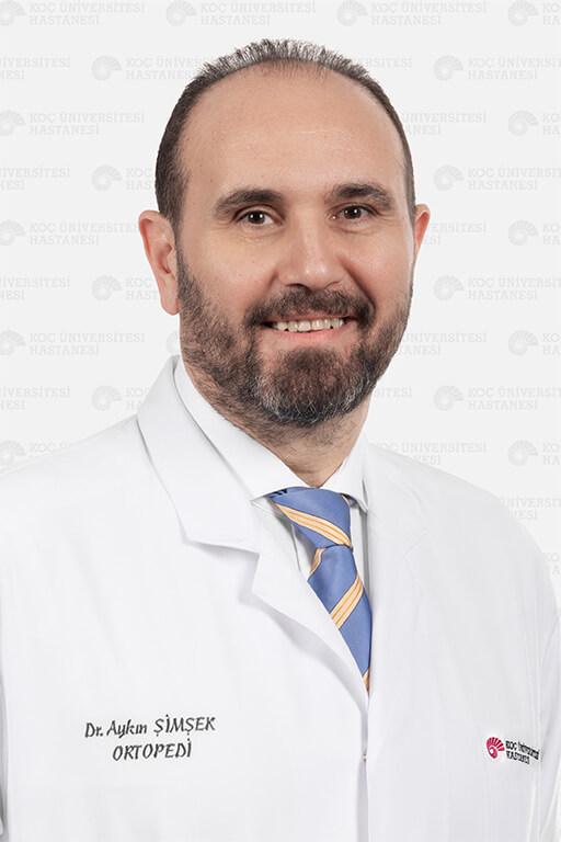 Prof. Dr. Aykın Şimşek