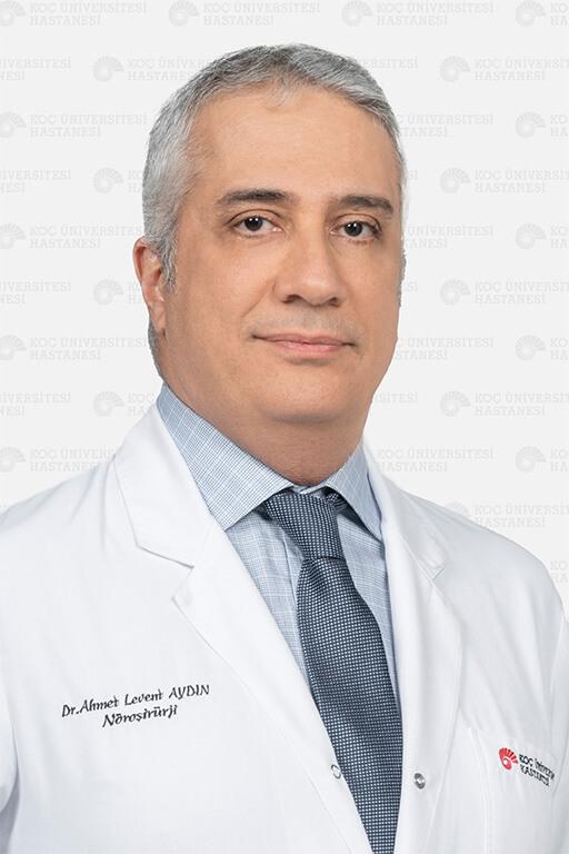 Doç. Dr. A. Levent Aydın