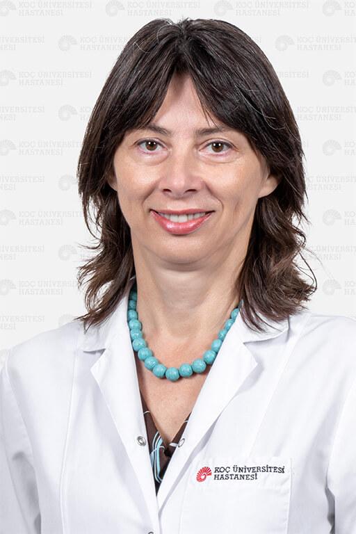 Prof. Dr. Dilek Ertoy Baydar
