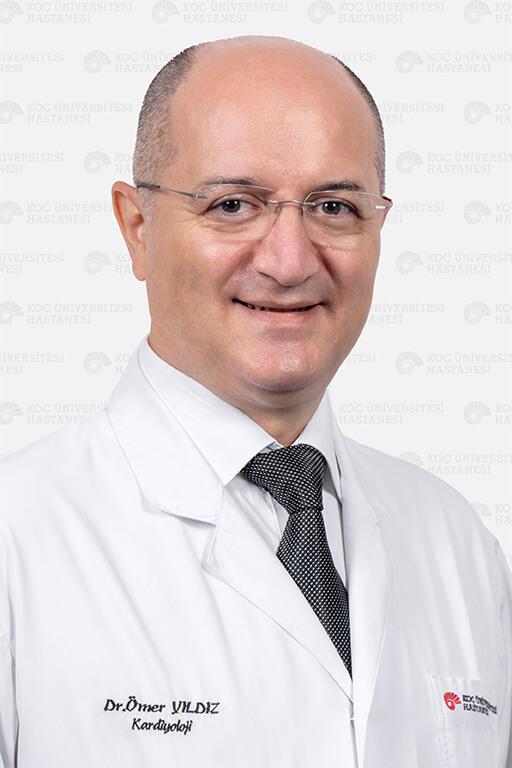 Dr. Ömer Yıldız