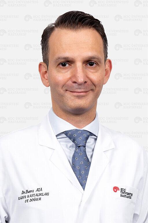 Prof. Dr. Barış Ata