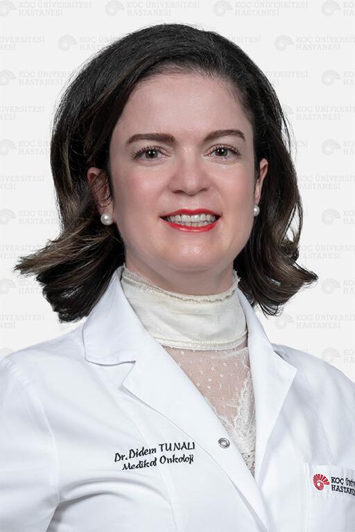 Dr. Didem Tunalı